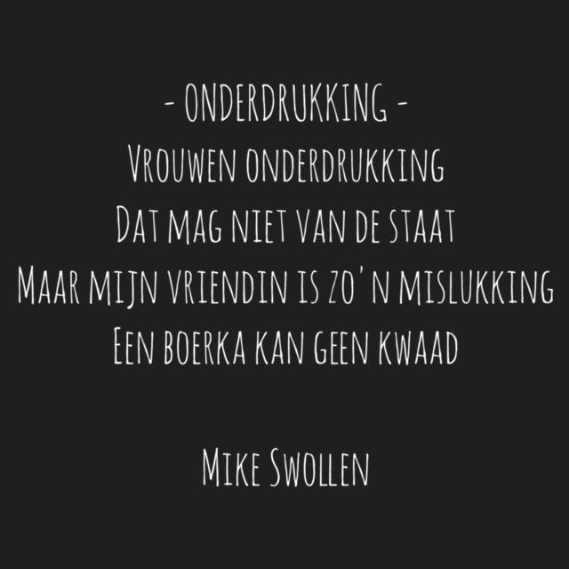 Swollinski gedicht
