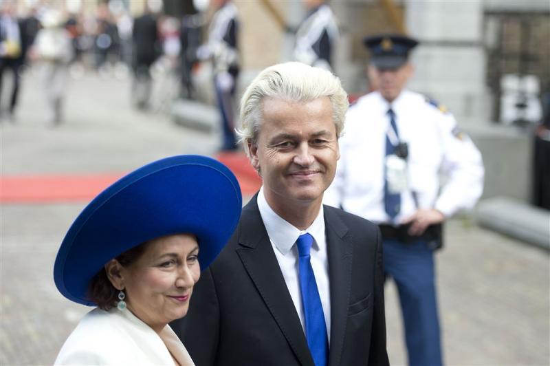 Winkeltrip Wilders kost Gent 13.500 euro