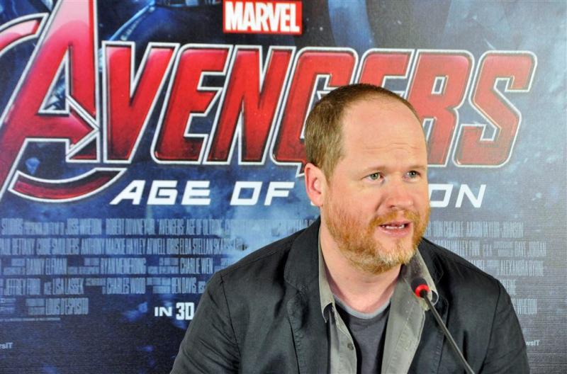 Batgirl krijgt eigen film van Joss Whedon