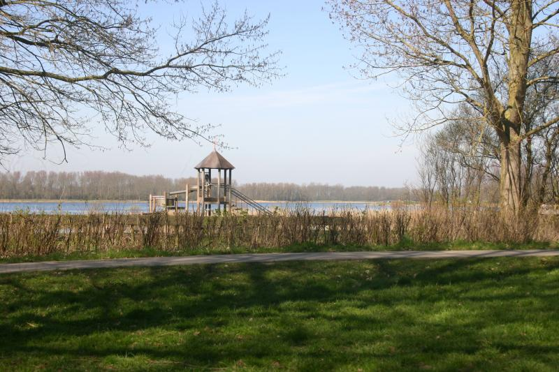 Meer in de buurt van Alkmaar (Foto: DJMO)