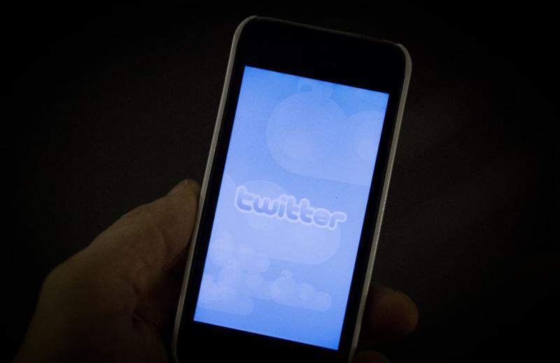 Anonieme Twitteraars zijn geen ei meer