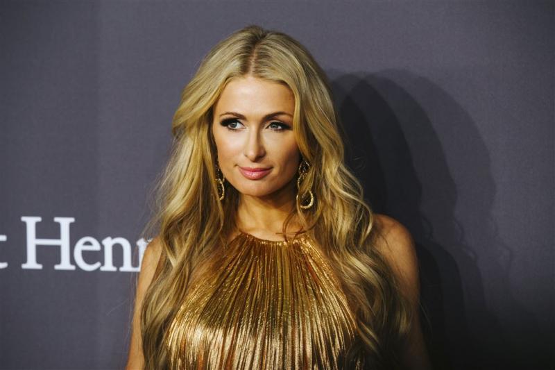 Paris Hilton heeft de ware gevonden