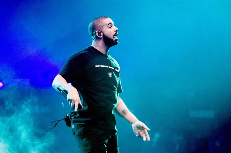 Radioactief wild, excuus Drake en ruimtevlucht