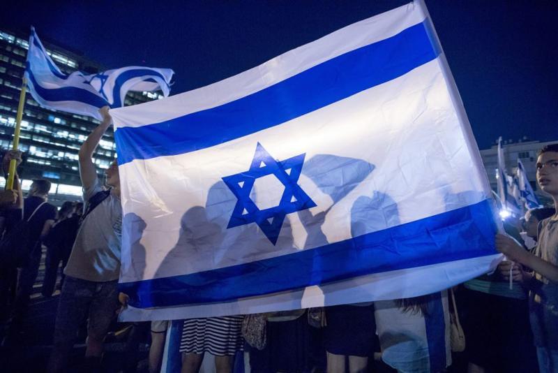 Gewonden bij steekpartij in Jeruzalem