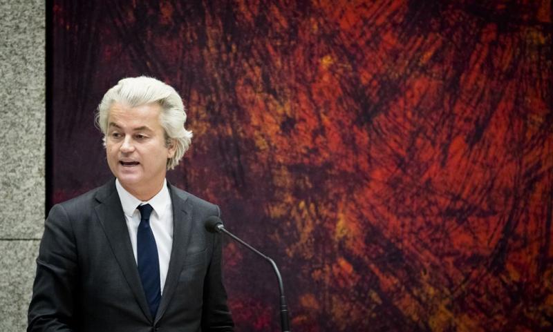 PVV wil meedoen in Urk, Almelo en Enschede
