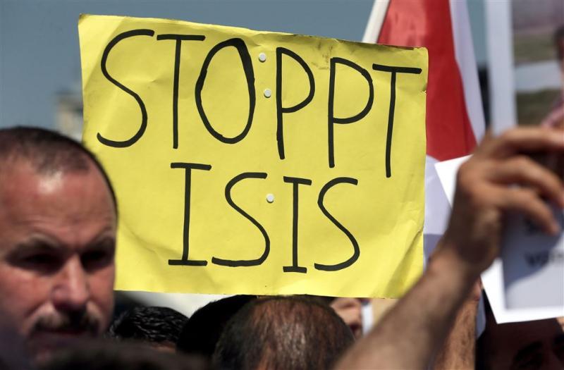 'Tweede man IS gedood'