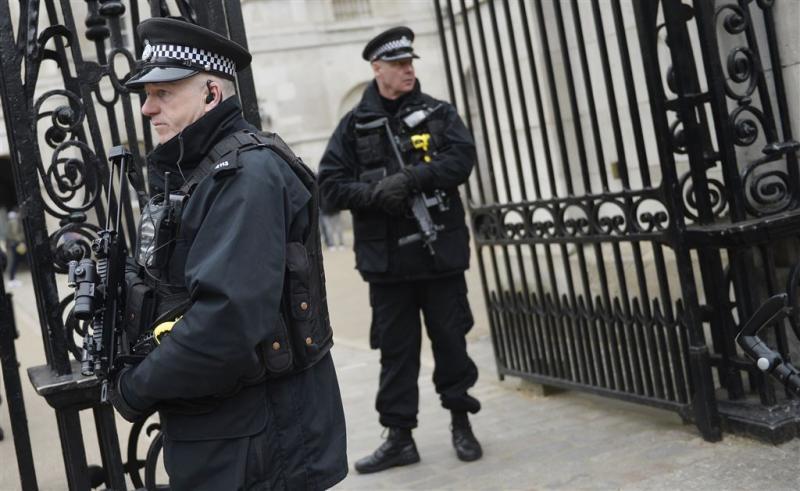 Laatste arrestant na aanslag Londen weer vrij