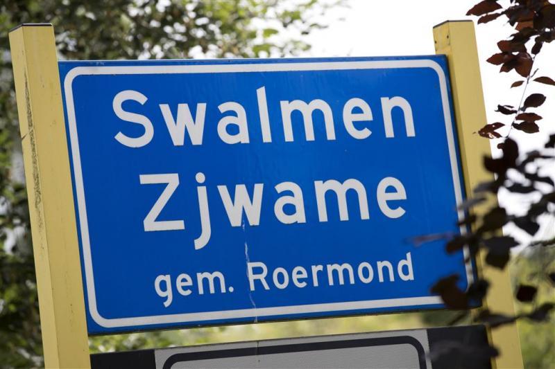 Politie nog bezig met rare situatie Swalmen