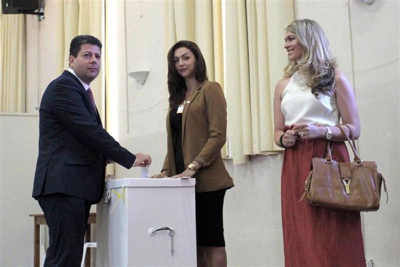 Gibraltar boos over 'Spaans veto' bij brexit