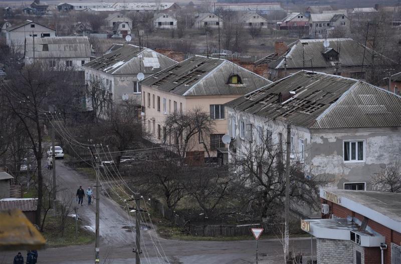Ondanks bestand gevechten in Oekraïne
