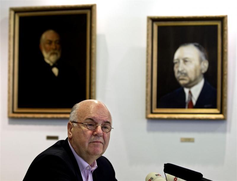 Fons Hertog is oudste burgemeester