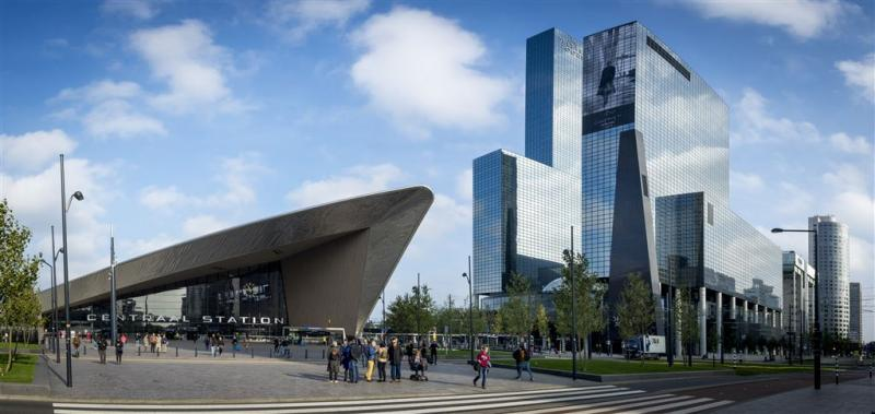 Rekenkamer stelt 'hackrapport' Rotterdam uit