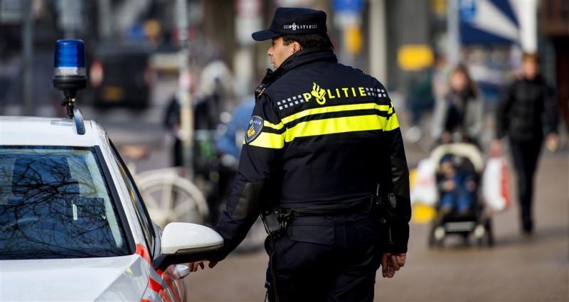 Politie wijst slachtoffer voortaan op rechten