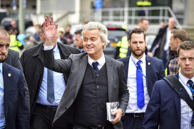 PVV wil in 60 gemeenteraden