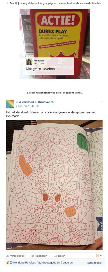 fok nl nieuws gratis hitlerkleurboek bij kruidvat