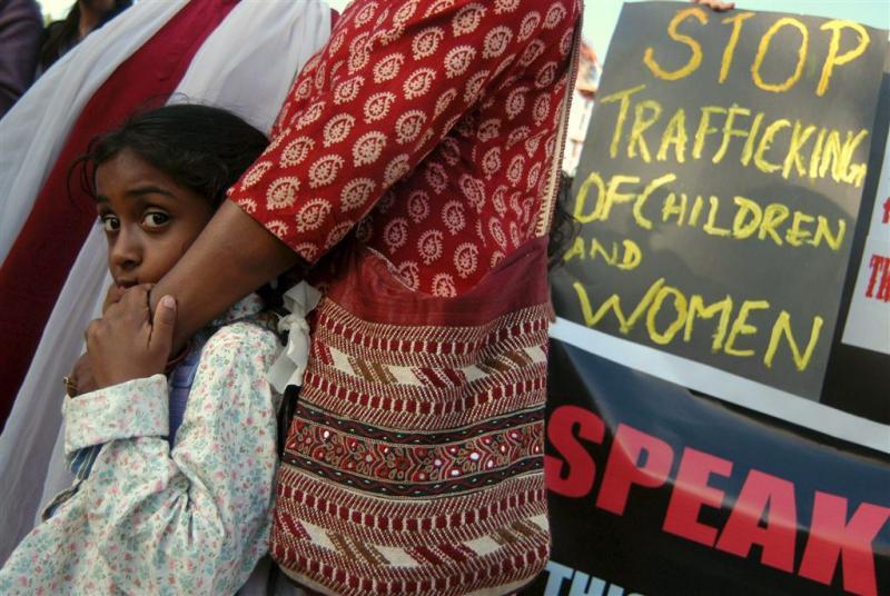 Opleiding voor slachtoffers kinderprostitutie