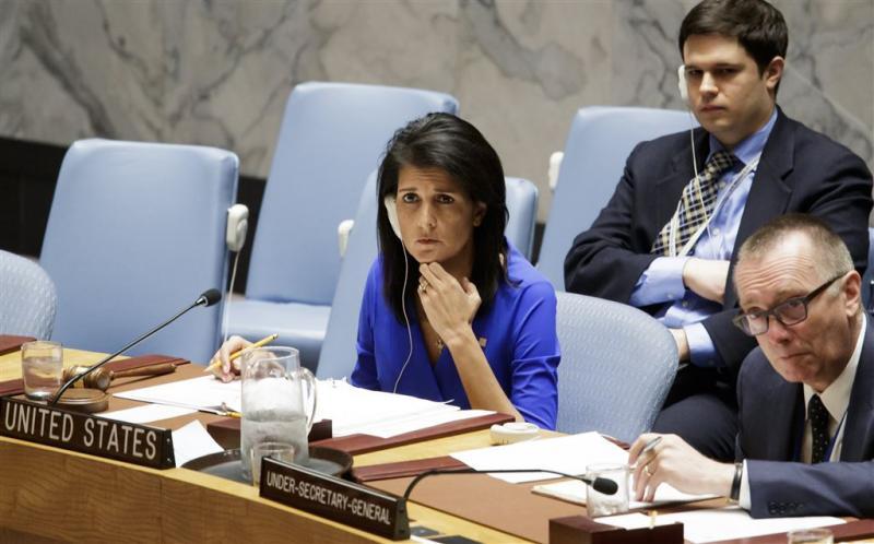 VS dreigen met meer acties in Syrië
