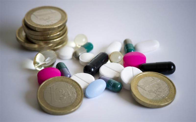 Brexit: prijs medicijnen 100 miljoen omlaag