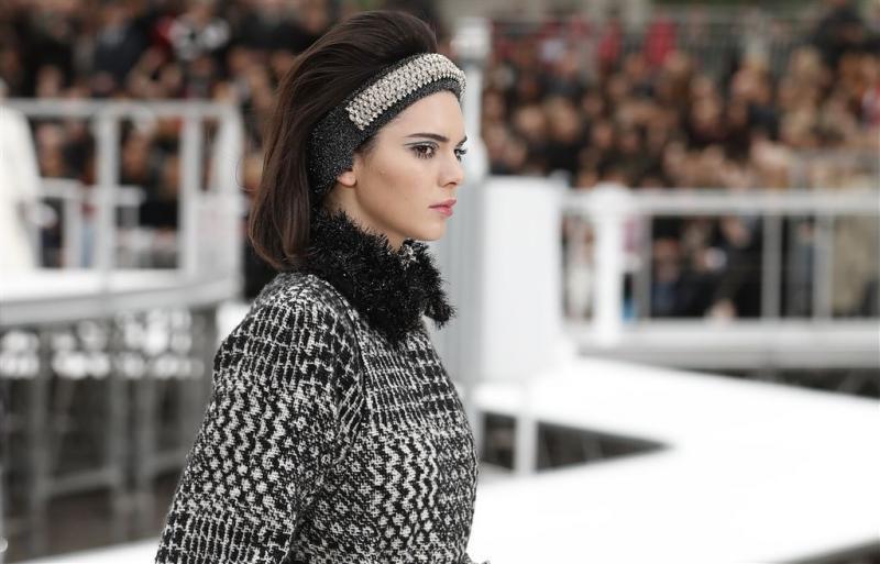 'Kendall Jenner van streek om Pepsi-reclame'