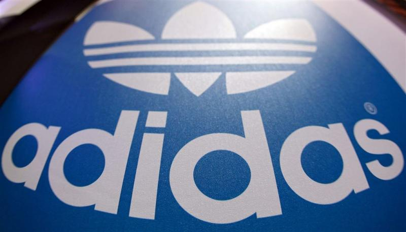 3D-geprinte schoen Adidas in massaproductie