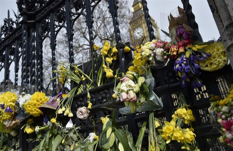 Slachtoffer aanslag Londen overleden