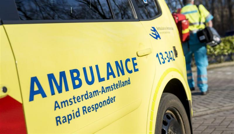 'Bezetting ambulances in steden in de knel'