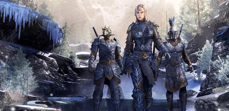 The Elder Scrolls Online komende week gratis