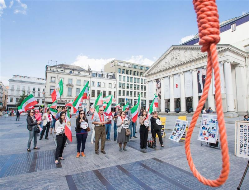 Amnesty: meer doodvonnissen, minder executies