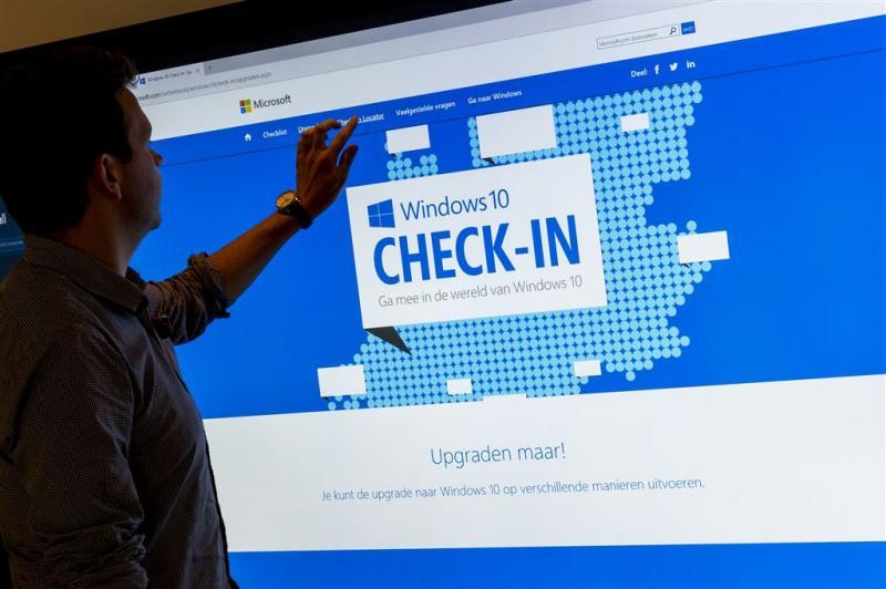 'Europa veel te afhankelijk van Microsoft'