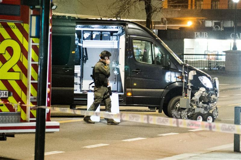 'Verdachte Oslo wilde alleen grap uithalen'