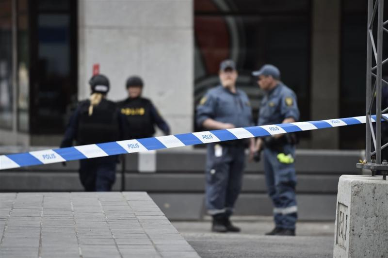 Tweede opgepakte man Zweden niet meer verdacht