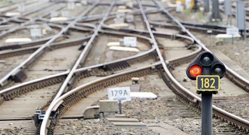 ILT haalt vervoersbedrijf van het spoor