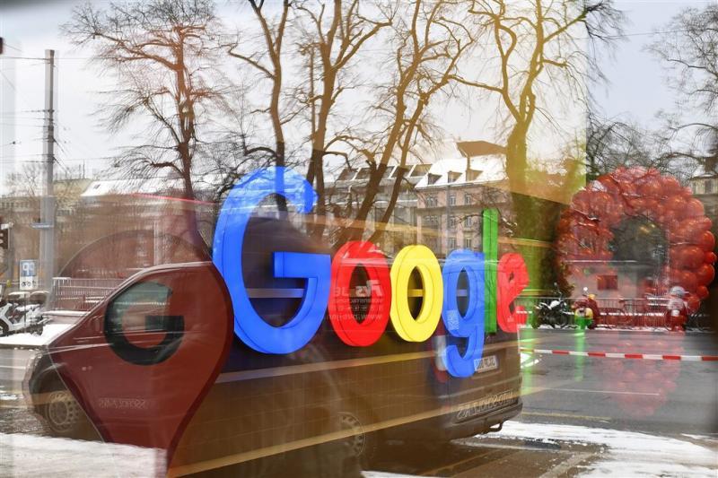 Google geeft stijladvies