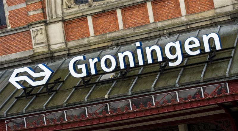 Vanaf zondag geen treinen Groningen-Hoogeveen