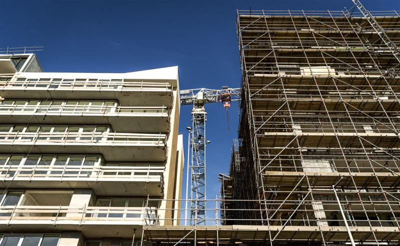 Meer nieuwbouw nodig om slinkend woningaanbod