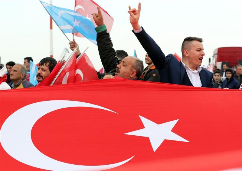 Turkije hekelt 'zorgwekkende' kritiek VN