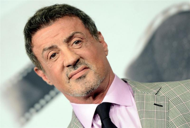 Stallone wil geld zien van Warner Brothers