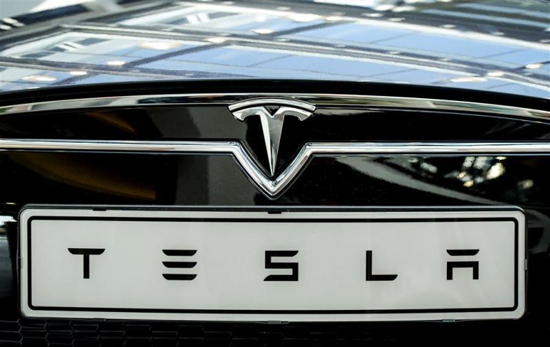 Tesla komt met elektrische vrachtwagen