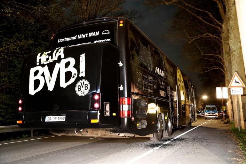 'Aanslag Dortmund mogelijk wraakactie'