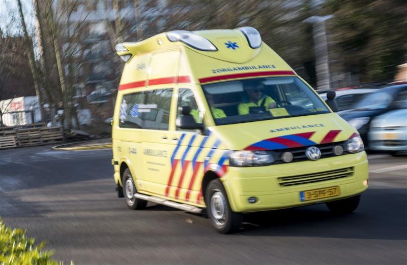Jongens zwaar mishandeld in Breda