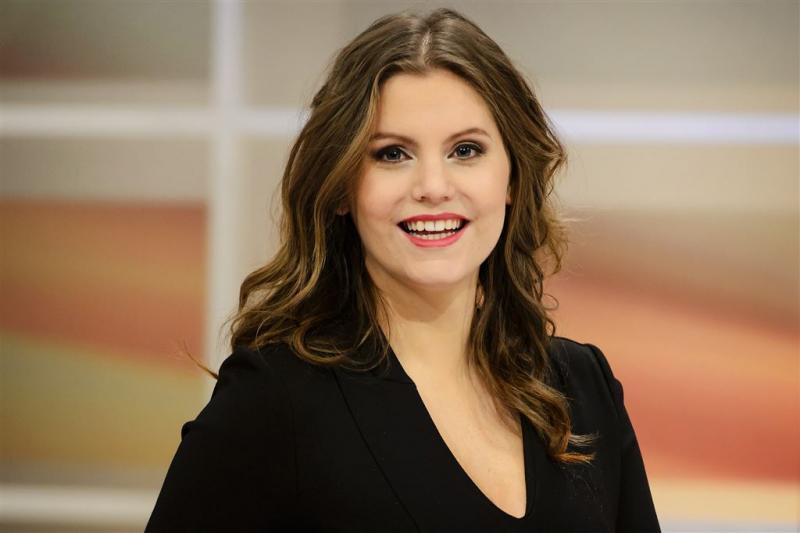 WNL-presentatrice Maaike Timmerman getrouwd