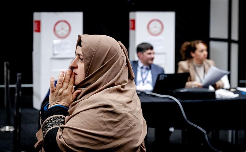 Turkse Nederlanders stemden massaal 'ja'