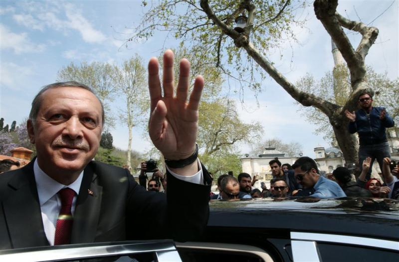 Europa kritisch over Turkije na referendum