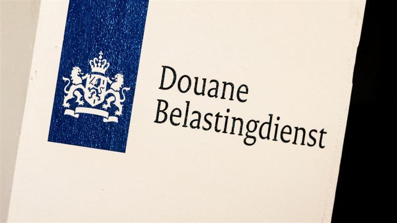 Douane Schiphol vindt 72 kilo babypaling