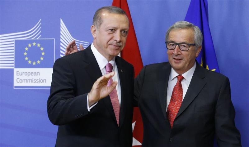 EU: onderzoek naar referendum Turkije