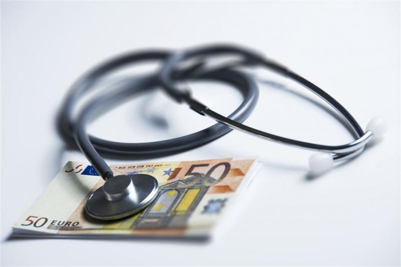 200 miljoen extra voor verpleeghuizen