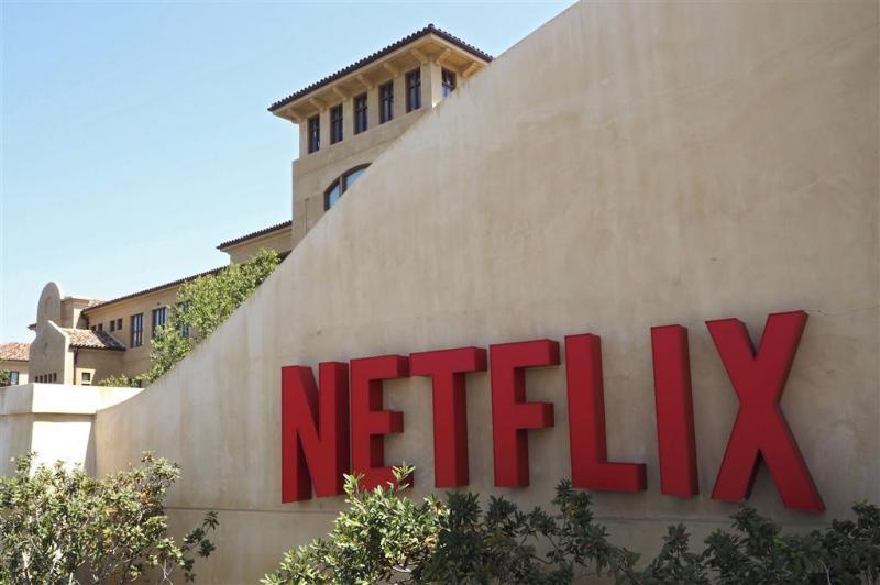 Netflix heeft bijna 100 miljoen gebruikers