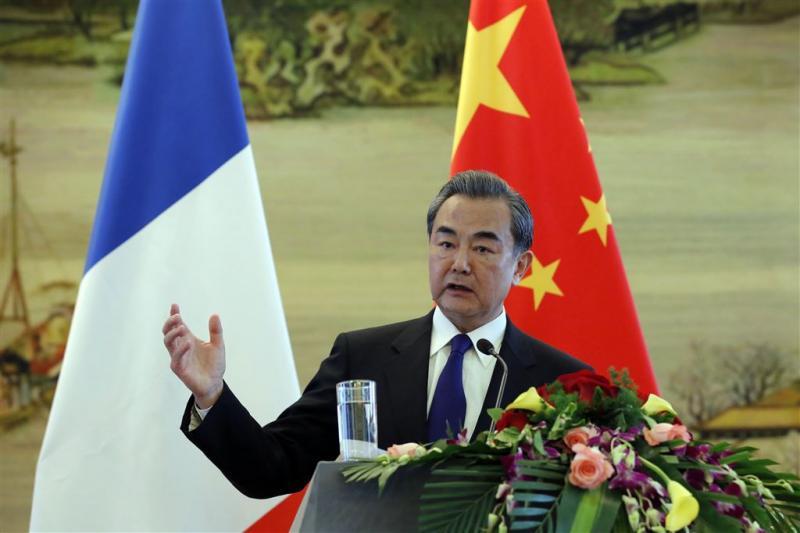 China wil diplomatieke oplossing Noord-Korea