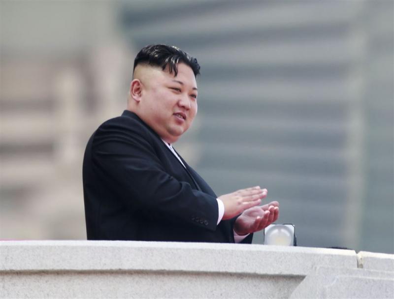Noord-Korea toont beelden van nepaanval op VS