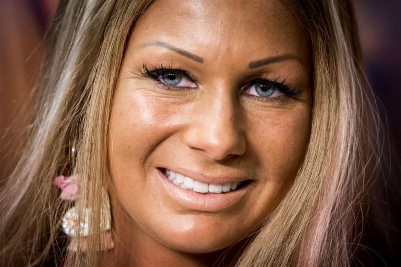 'Pornoster toch verliefd op Barbie'